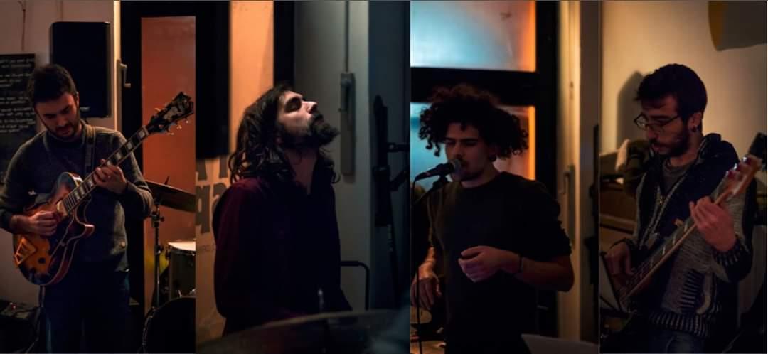 Abetone Friday Night - Nu Breezee - Abetone Music Bar - Sassari - 20 dicembre 2019 - eventi - 2019 - Sa Scena Sarda