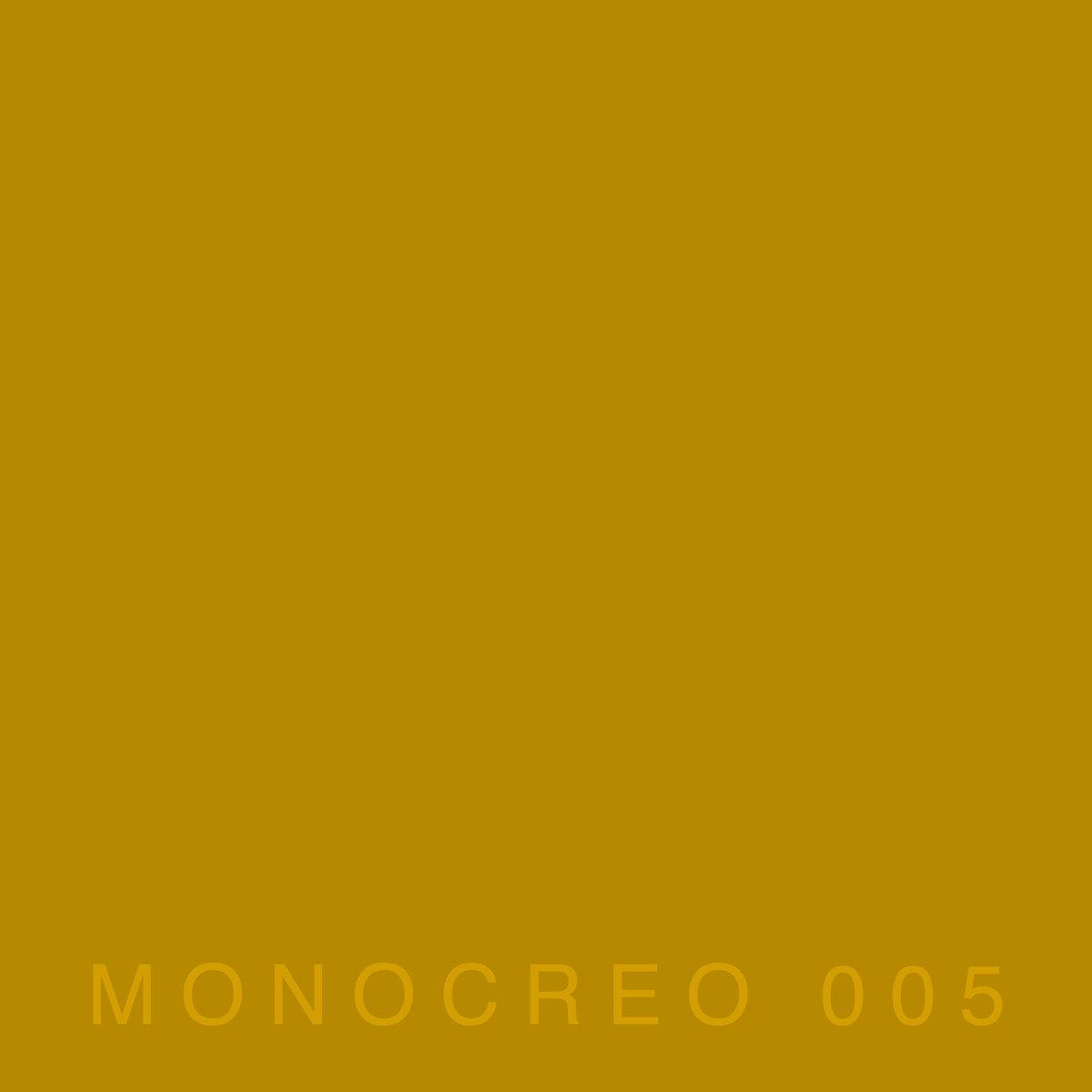 Alessandro Cau - Brenti - Monocreo - Bandcamp - 2019 - Sa Scena Sarda