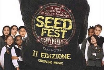seed fest - l'ultimo spettacolo - sassari - 2019 - notizie 17 dicembre 2019