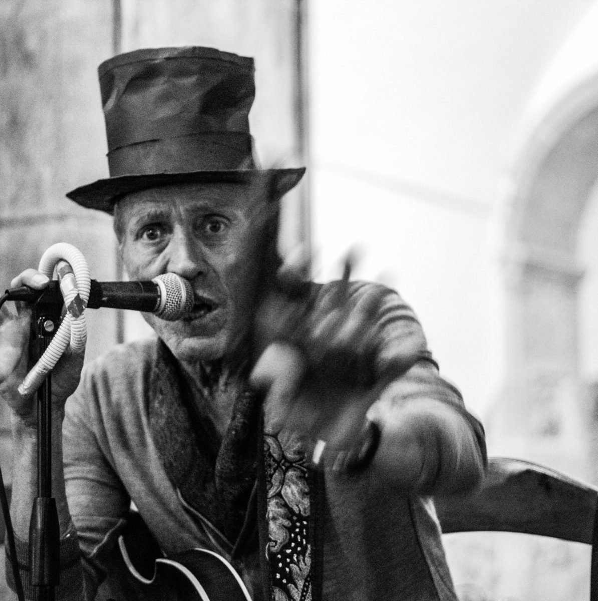 Abetone Friday Night - Gavino Riva - Abetone Music Bar - Sassari - 10 gennaio 2020 - eventi - 2020 - Sa Scena Sarda