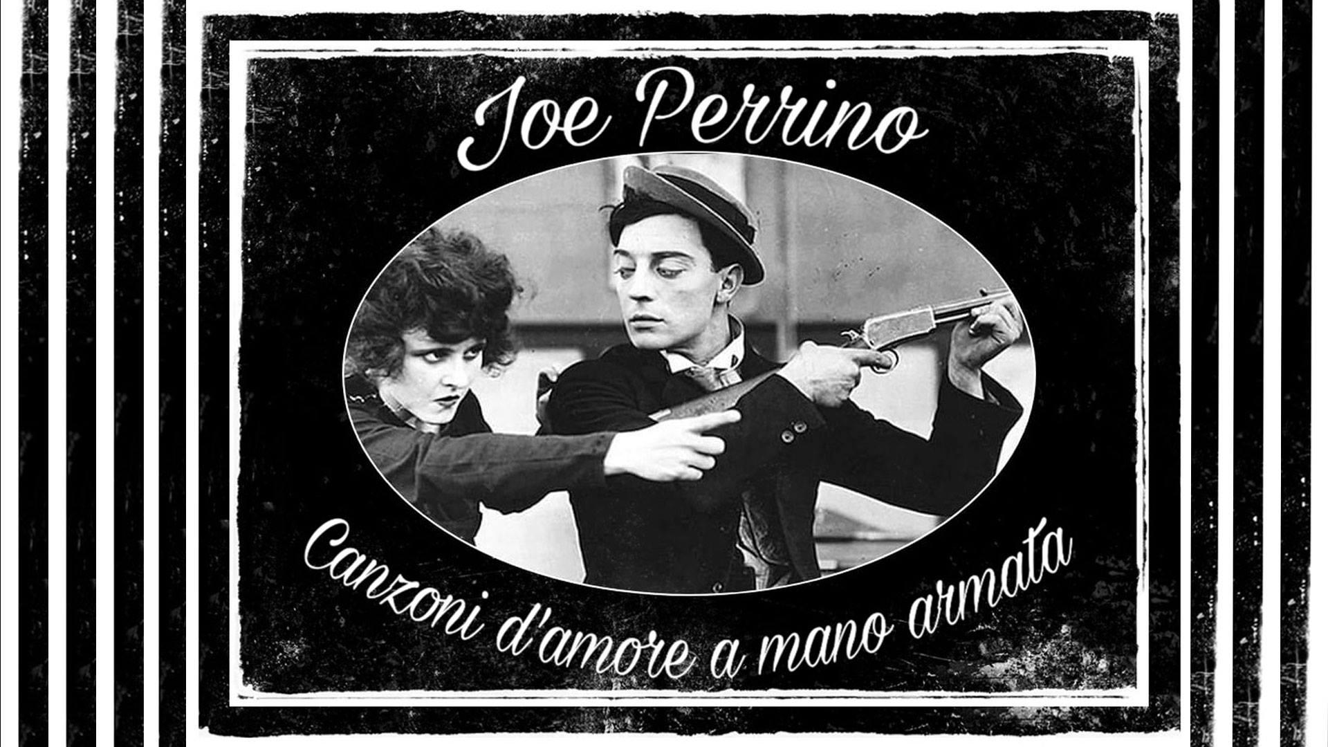 Repeater - Joe Perrino - Old Square - Cagliari - 31 gennaio 2020 - eventi - 2020 - Sa Scena Sarda