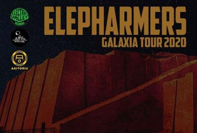 elepharmers - agitoriu - electric valley - monholitix stoner sardinia - sa scena sarda - galaxia tour 2020