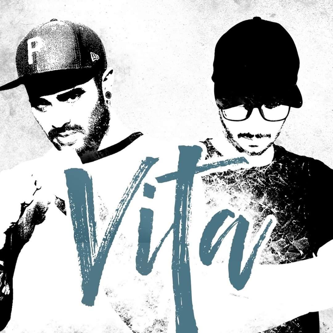 Kabaddu - Vita - Stefano Simula - rap-hiphop - Spotify - player - 2019 - Sa Scena Sarda