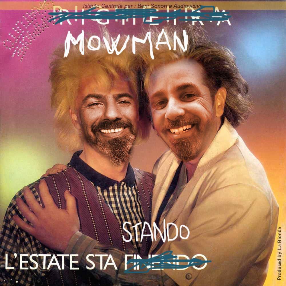 Abetone Friday Night - Mowman - Abetone Music Bar - Sassari - 28 febbraio 2020 - eventi - 2020 - Sa Scena Sarda