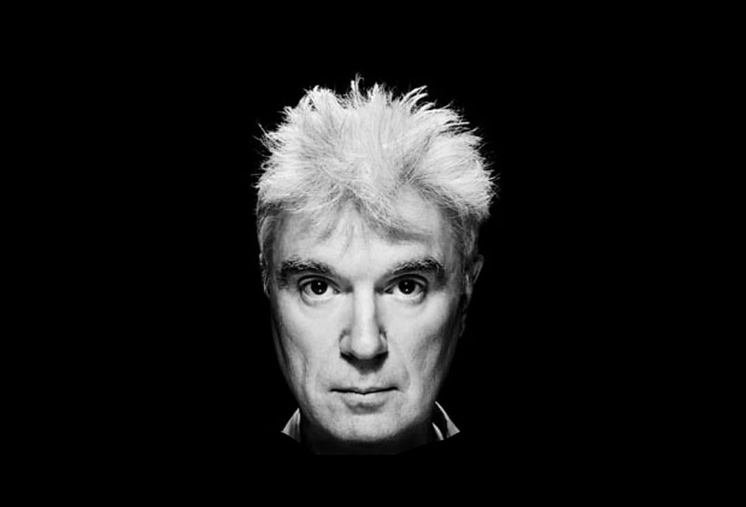 David Byrne - Retromania - My Big Hands (Fall Through The Cracks) - 2009 - Cagliari - Anfiteatro Romano - Sa Scena Sarda