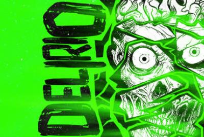Delirio - HC Punks - Olbia - New Release 2020