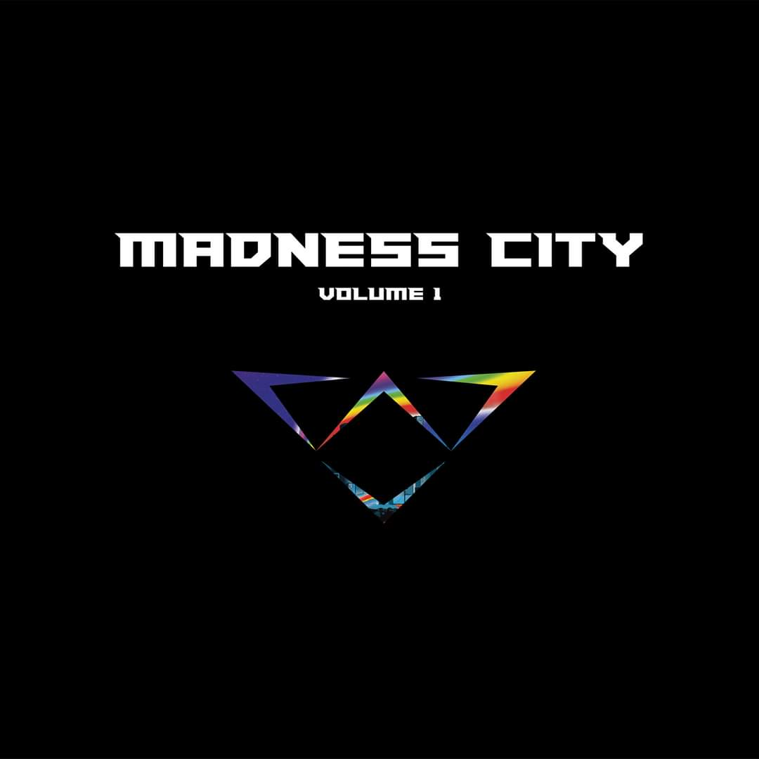 Dirty Wipes - Madness City - volume 1 - Bandcamp - player - San Sperate - 2020 - Sa Scena Sarda