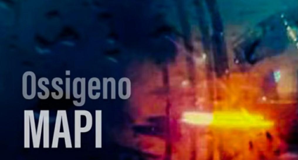 MAPI - Ossigeno - YouTube - player - 2020 - Sa Scena Sarda