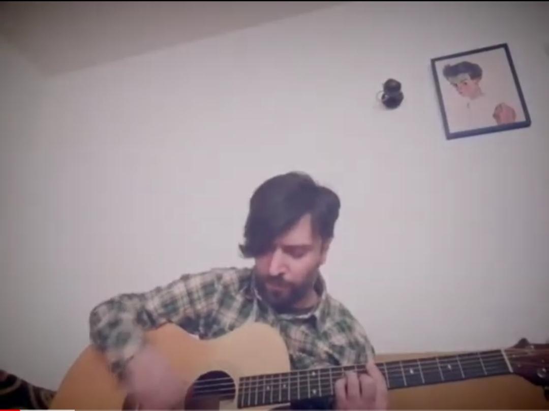 Marco Falchi - Egon - cover - Ozelo - Trip - musicachenonsiferma - Angela Colombino - 2020 - Sa Scena Sarda