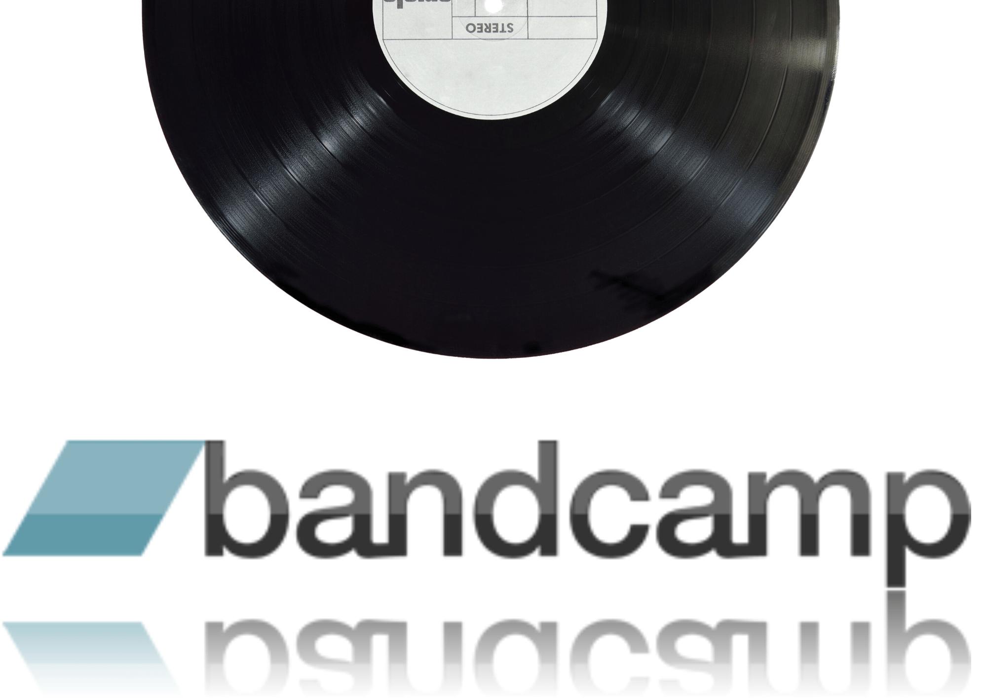 Bandcamp - primo maggio - covid19 - 2020 - save our scene