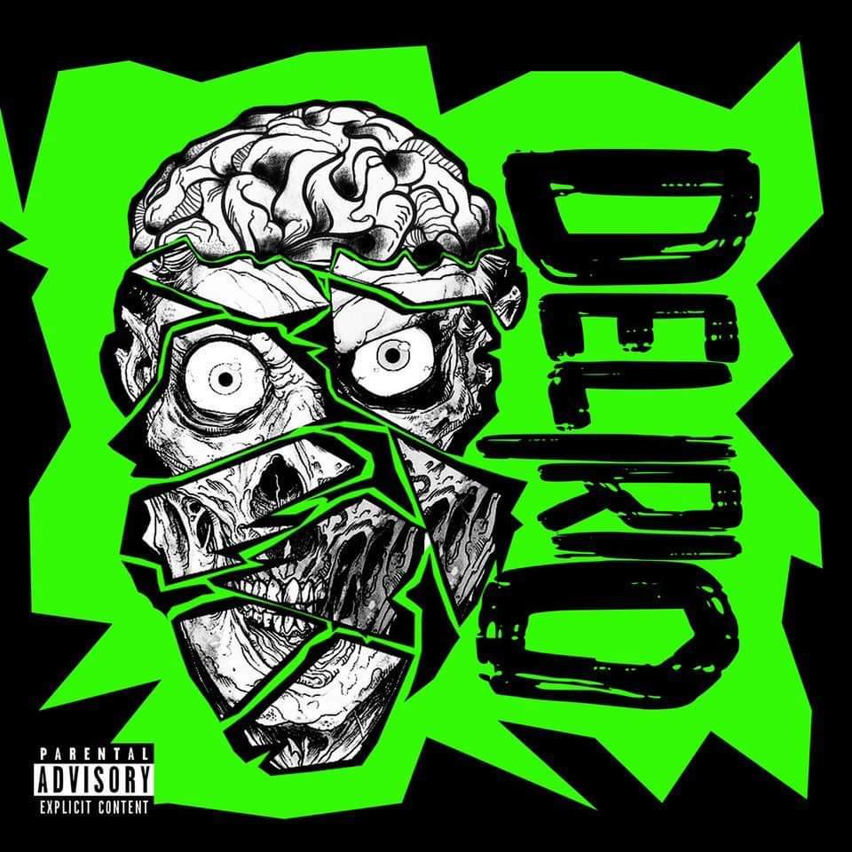 Delirio - Spotify - player - 2020 - Sa Scena Sarda