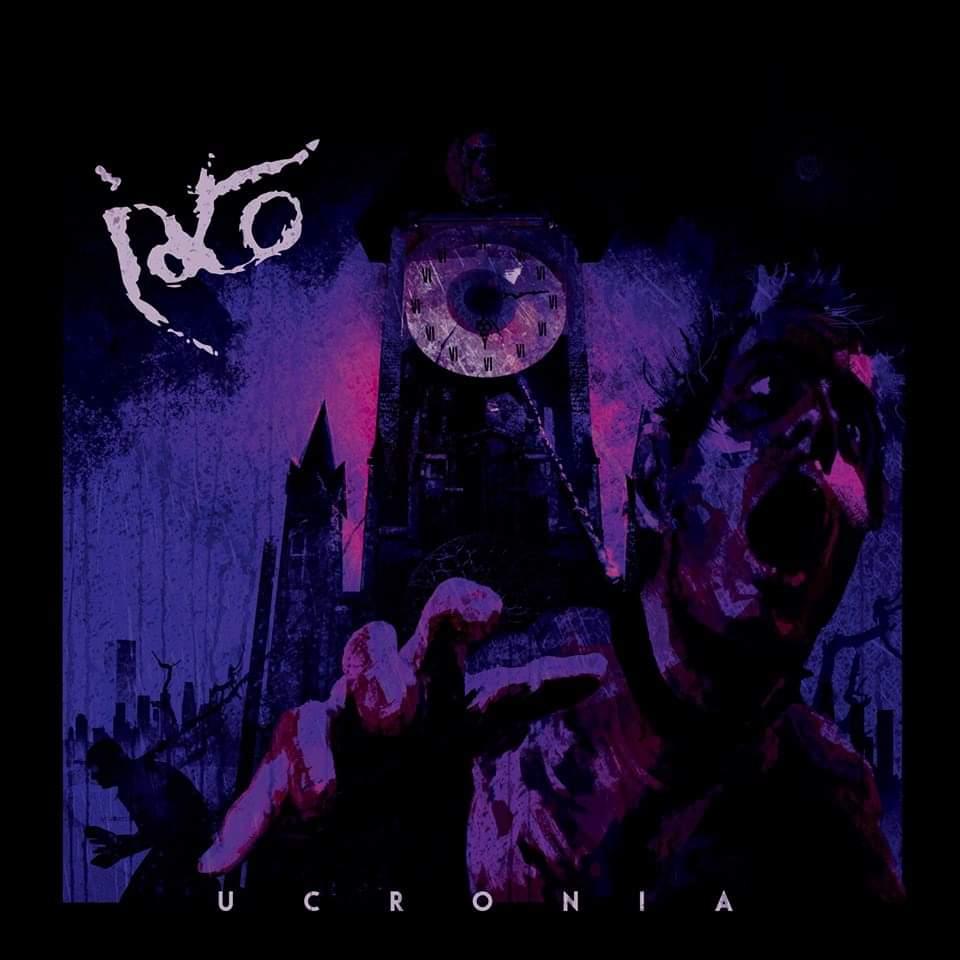 Iato - Ucronia - Bandcamp - player - 2019 - Sa Scena Sarda