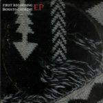 Donato Cherchi - First Recording - spotify - 2020 - Sa Scena Sarda