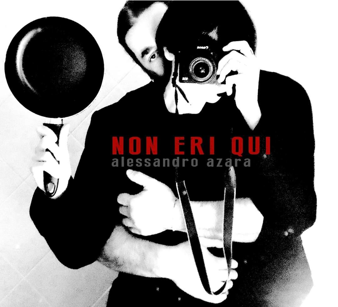 Alessandro Azara - Non eri qui - Spotify - player - 2019 - Sa Scena Sarda