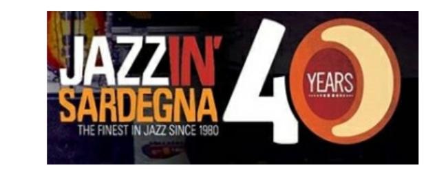 Jazz in Sardegna - 40 anni - 1980-2020 - Cagliari - notizia - 19 maggio 2020 - Sa Scena Sarda - 2020