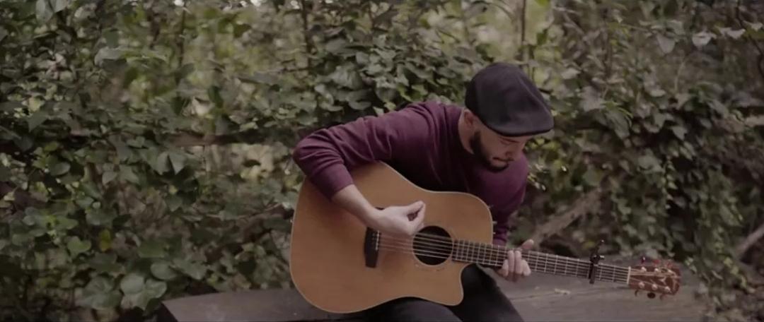 WhiteFang - Luca Cadeddu Palmas - Lucy - Simone Deidda - Youtube - video - 2020 - Sa Scena Sarda