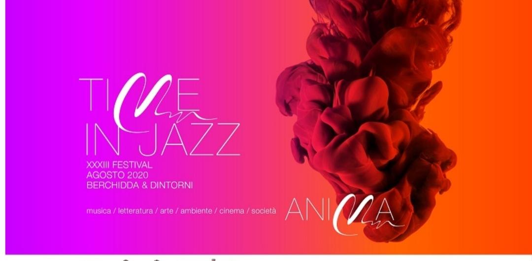 Time in Jazz - 2020 - Paolo Fresu - Berchidda - Festival - trentatreesima - presentazione - notizia - Sa Scena Sarda