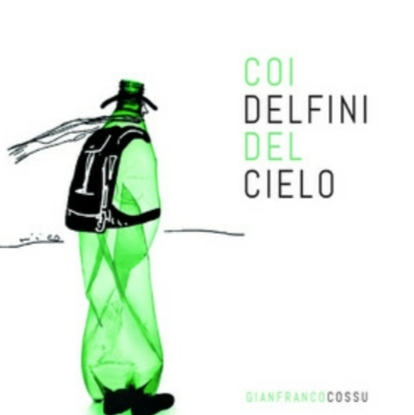 Gianfranco Cossu - Coi Delfini del Cielo - Tronos Digitali - Sassari - Spotify - player - 2020 - Sa Scena Sarda