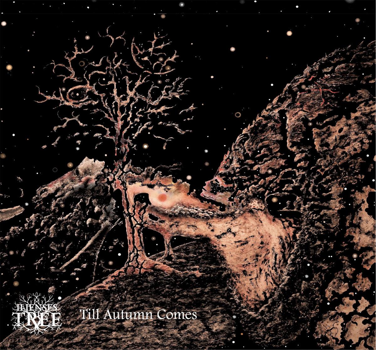 Ilienses Tree - Til Autumn Comes - Bandcamp - player - 2019 - Sa Scena Sarda