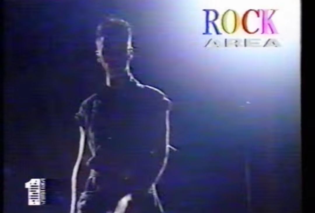 Xenium - Rock Area - Tonara - 1991 - Retromania - YouTube - video - 2020 - Sa Scena Sarda
