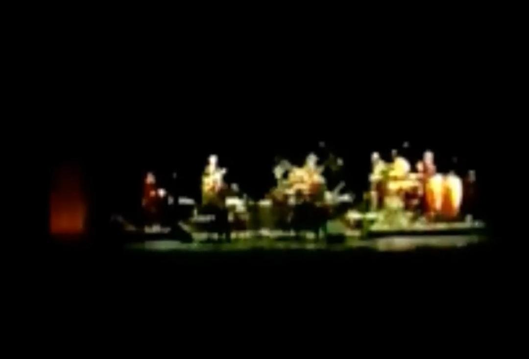 Brian Eno - J. Peter Schwalm - Persis - Drawn from Fire Tour - 29 Aprile 2002 - Teatro Lirico - Cagliari - Retromania - YouuTube - video - 2020 - Sa Scena Sarda
