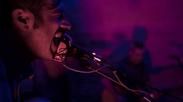Lisandru - Alessandro Sanna - Zoom Showcase - live streaming - eventi - 2020 - Sa Scena Sarda