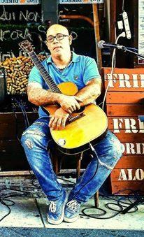 Alberto Murru - Talkin' Blues - Simone Murru - Intervista - Cagliari Blues Radio Station - Sa Scena Sarda - 7 giugno 2020