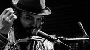 Mirko Big Bon Zoroddu - Talkin' Blues - Simone Murru - Cagliari Blues Radio Station - intervista - Sa Scena Sarda - 24 Maggio 2020