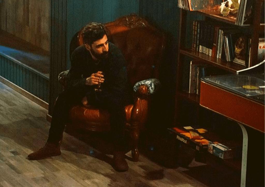 donato cherchi - first recording - 2020 - ep - sa scena sarda
