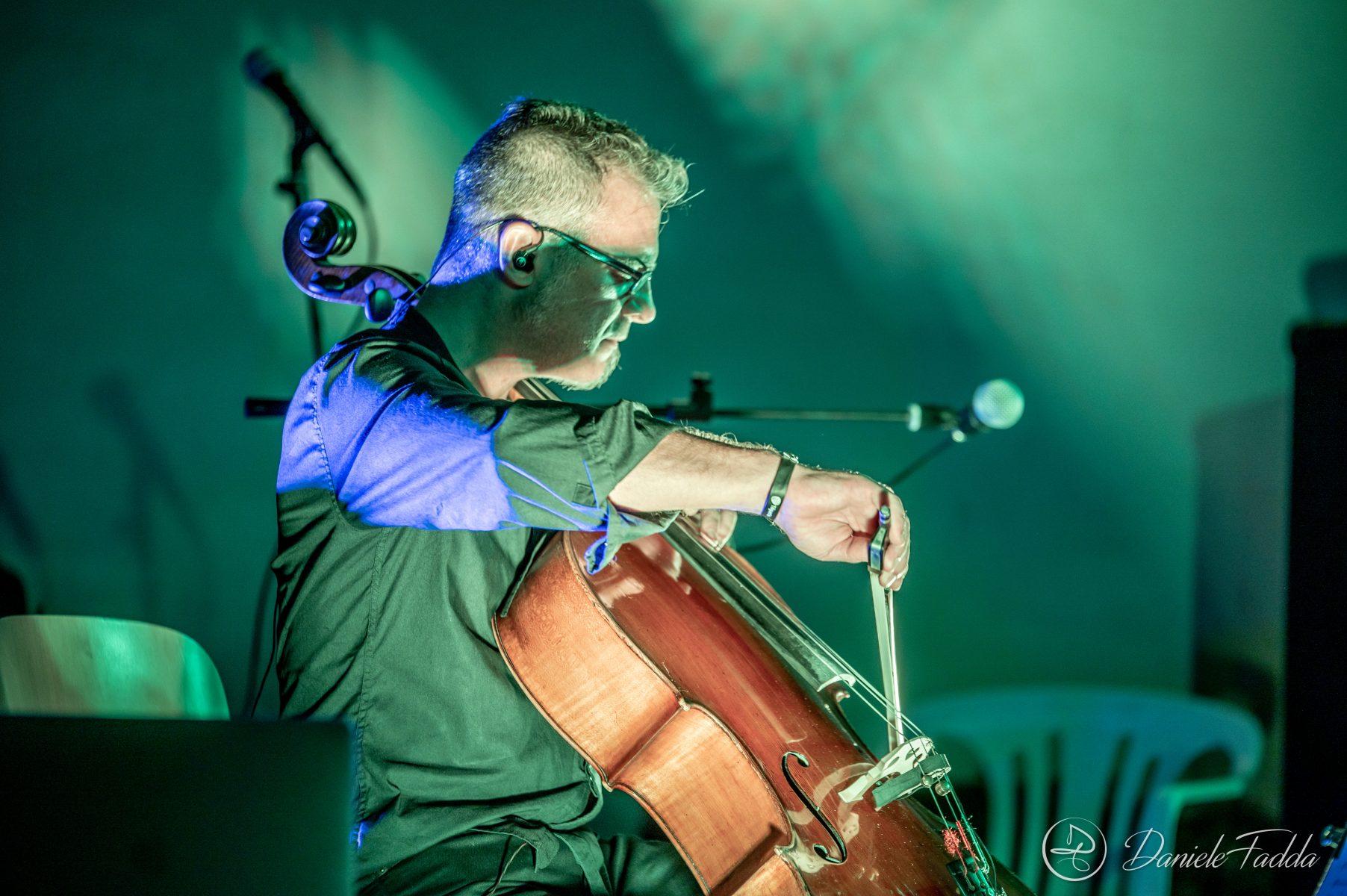 Miniere Sonore - Gianluca Pischedda - Daniele Fadda - foto report - festival - 2020 - Sa Scena Sarda - 28 Agosto 2020