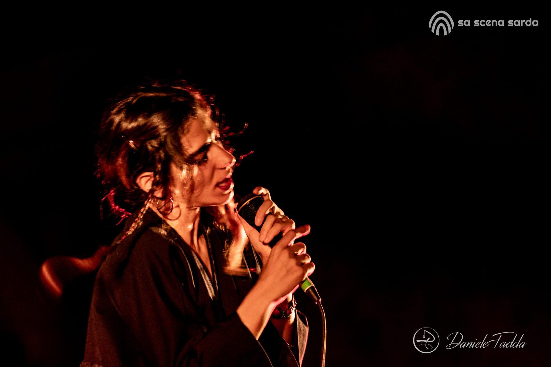 Isole che Parlano - Isole che Parlano di Musica - Dalila Kayros - Danilo Casti - Daniele Fadda - festival - Palau - 2020 - Sa Scena Sarda - 11 settembre 2020