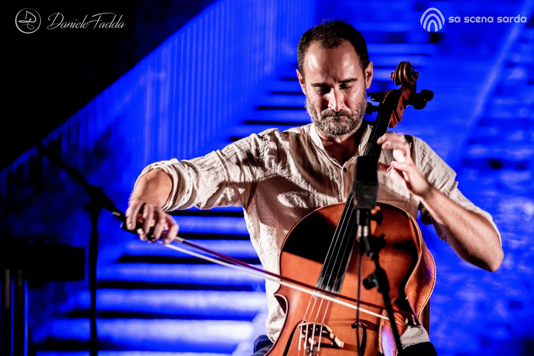 Isole che Parlano - Isole che Parlano di Musica - Francesco Guerri - Daniele Fadda - festival - Palau - 2020 - Sa Scena Sarda - 12 settembre 2020