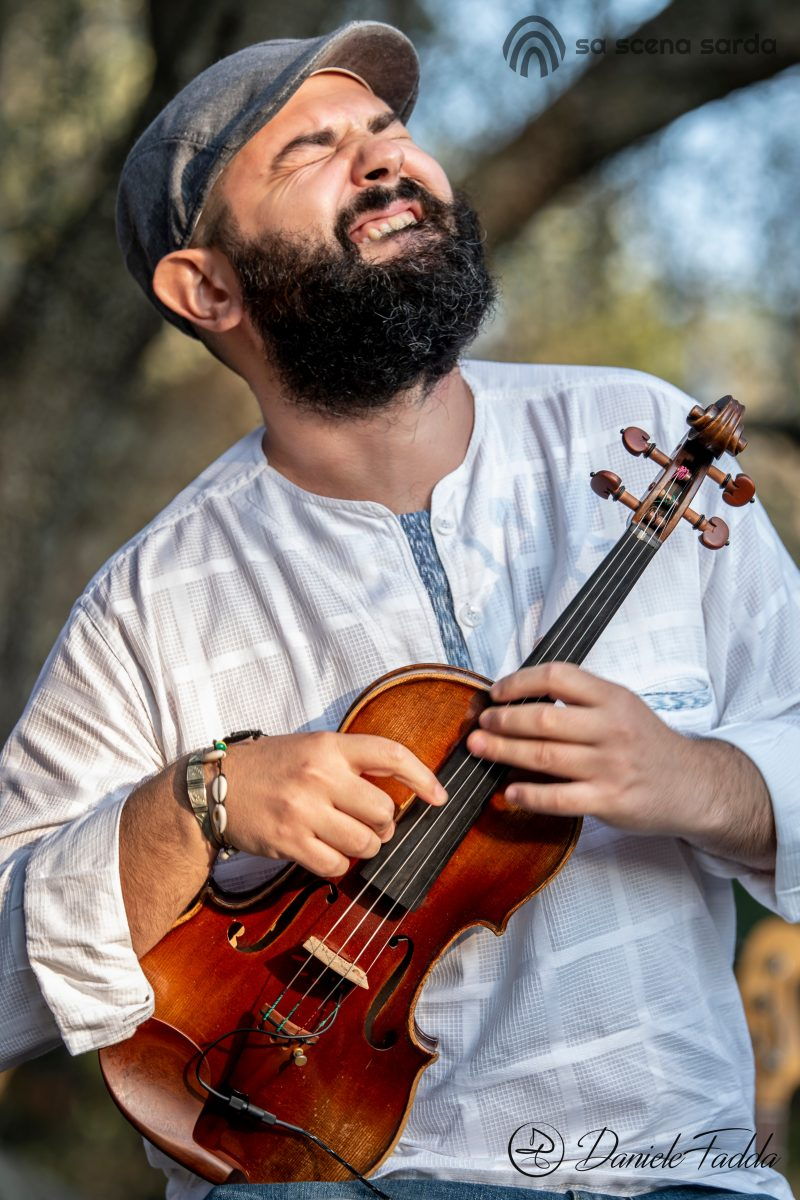 Isole che Parlano - Isole che Parlano di Musica - Simone Soro - Daniele Fadda - festival - Palau - 2020 - Sa Scena Sarda - 13 settembre 2020