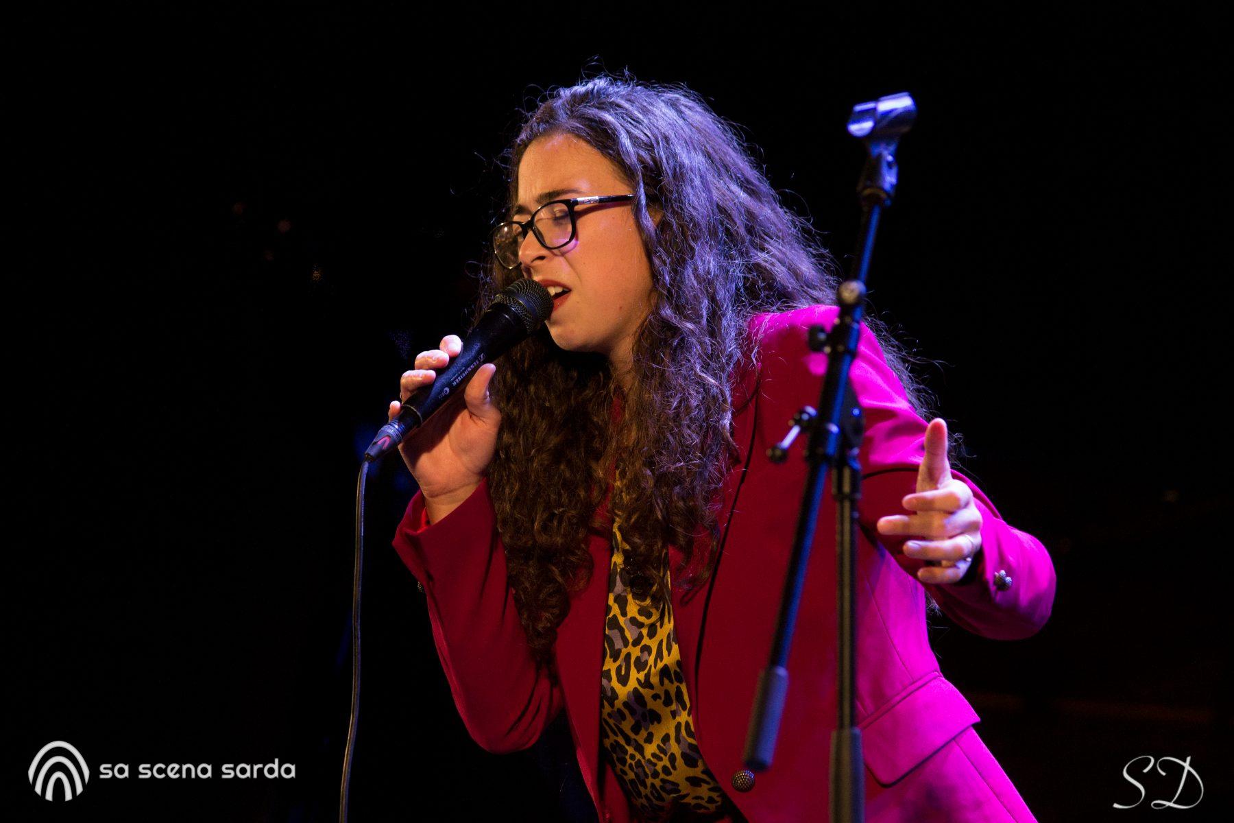 Forma e Poesia nel Jazz - Carla Giulia Striano Trio - Stefania Desotgiu - Auditorium Conservatorio - festival - fotoreport - XXIII edizione - 2020 - Sa Scena Sarda - 25 Settembre 2020
