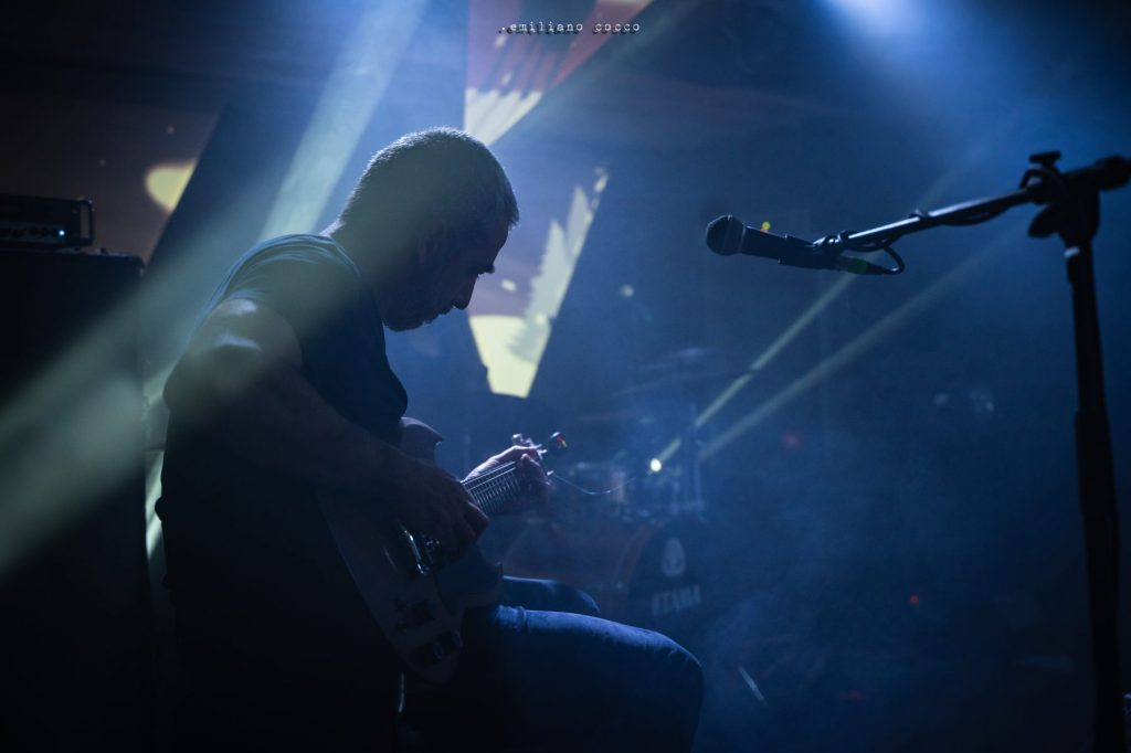 uncle faust - fabio cerina - christmas stay - here i stay - 2019 - sa scena sarda - 2020 - cueva rock