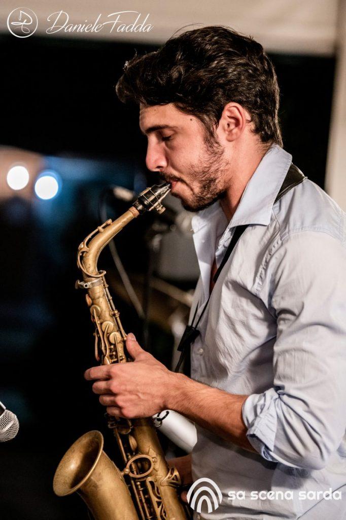 Forma e Poesia nel Jazz - Anteprima - Elias Lapia Quartet - Daniele Fadda - EXMA - festival - fotoreport - XXIII edizione - 2020 - Sa Scena Sarda - 23 Settembre 2020