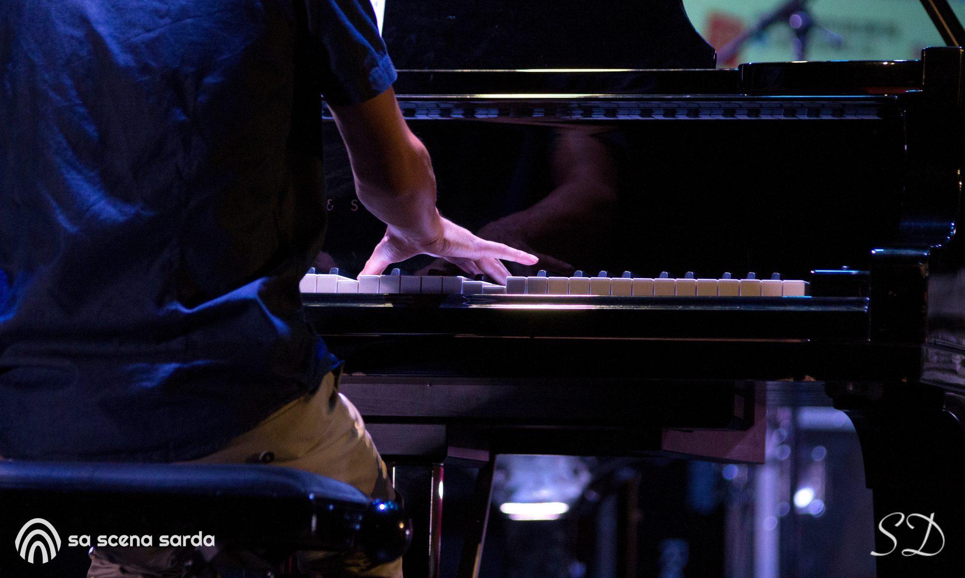 Forma e Poesia nel Jazz - Aranzolu Trio - Stefania Desotgiu - Auditorium Conservatorio - festival - fotoreport - XXIII edizione - 2020 - Sa Scena Sarda - 24 Settembre 2020