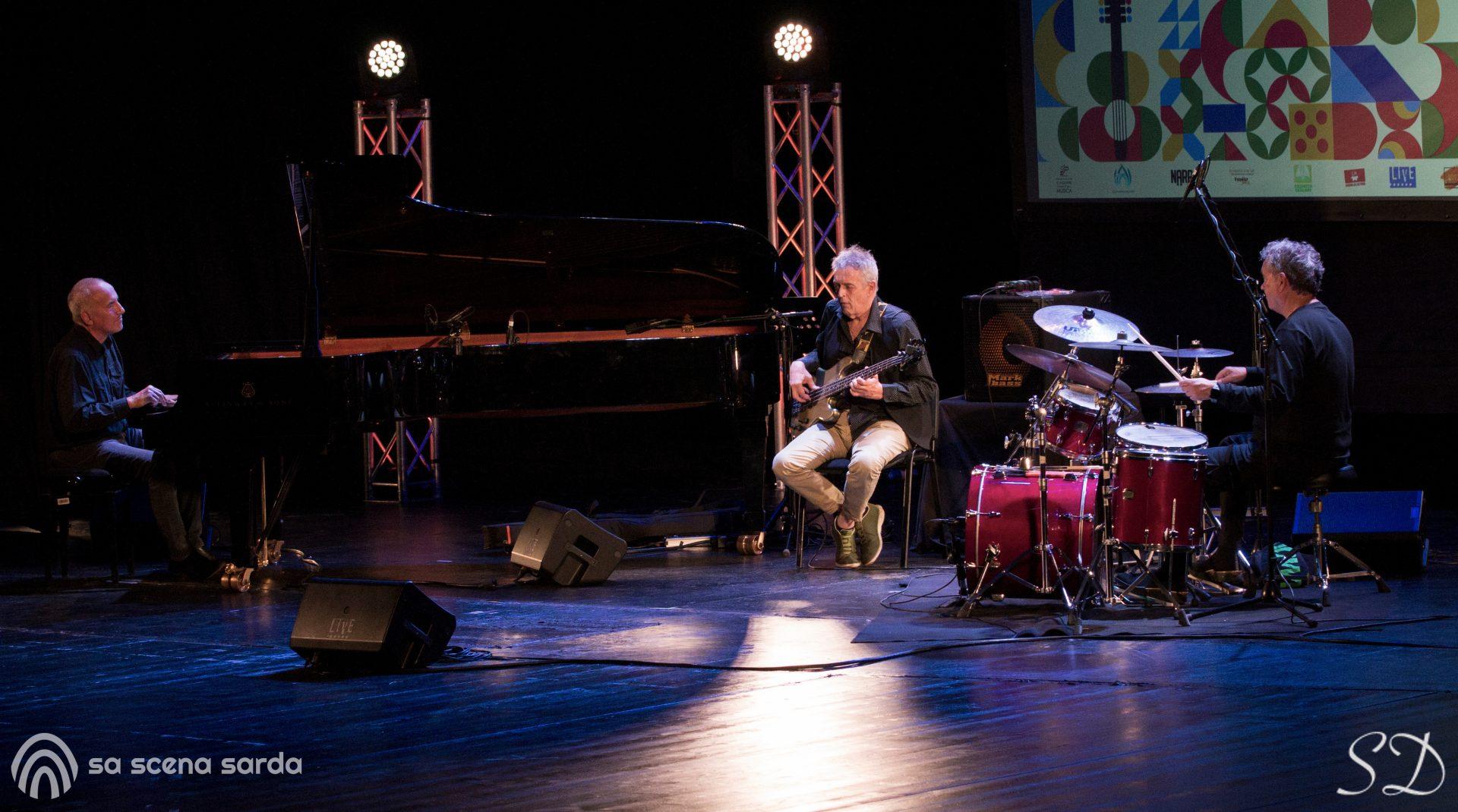 Forma e Poesia nel Jazz - Tre per Una - Omaggio a Mina - Stefania Desotgiu - Auditorium Conservatorio - festival - fotoreport - XXIII edizione - 2020 - Sa Scena Sarda - 25 Settembre 2020
