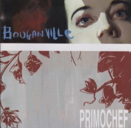 Primochef del Cosmo - Bouganville - Desvelos Records - 2009 - NOIS - 2020 - Spotify - player - 2020 - Sa Scena Sarda - 16 Ottobre - 2020