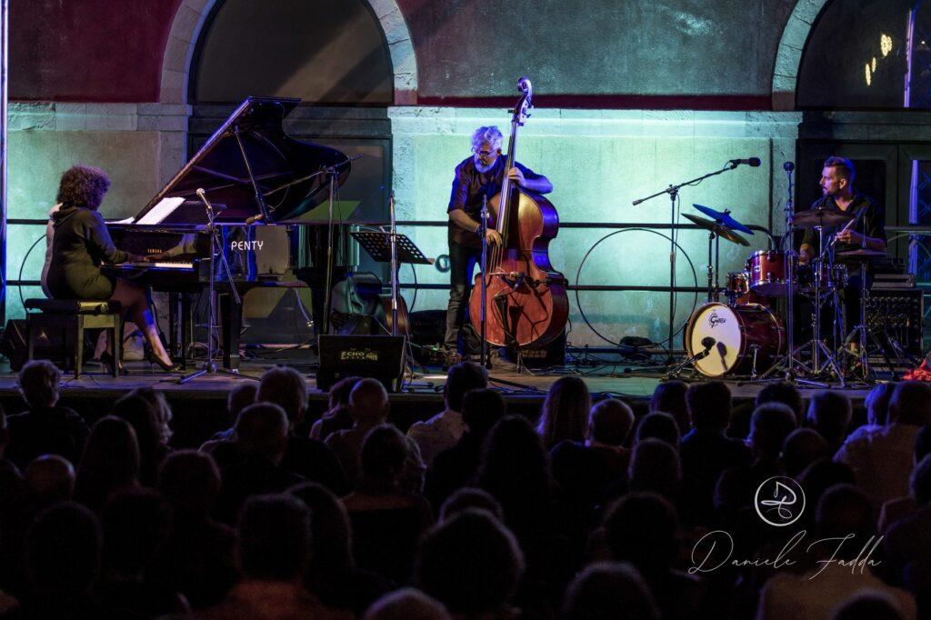 Forma e Poesia nel Jazz - 2019 - Daniele Fadda - festival - Sa Scena Sarda - editoriale - musica e covid-19 - 2020