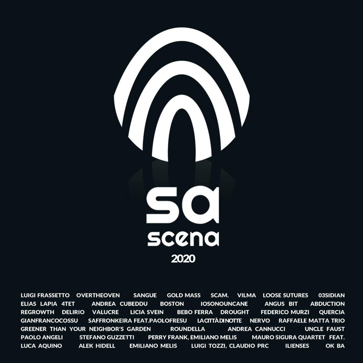 playlist 2020 - sa scena - redazione