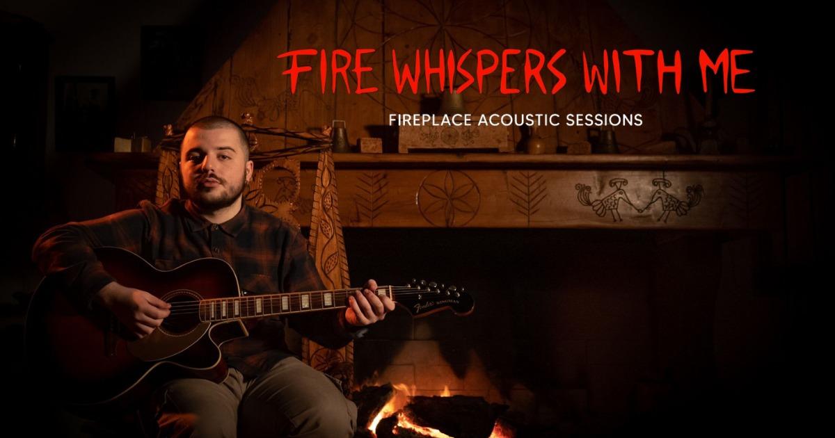 Fire Whispers With Me - programma - incontri - news - Laconi - 2021 - Sa Scena - 6 febbraio 2021