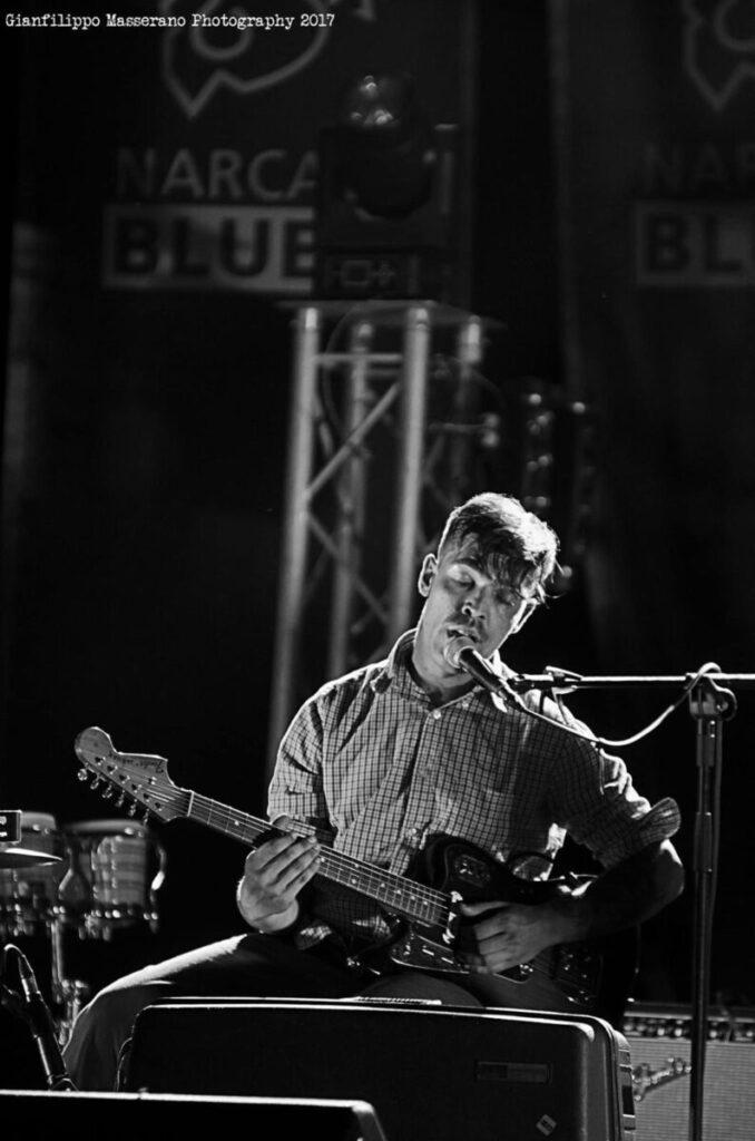 Matteo Leone - Gianfilippo Masserano - Talkin' Blues - intervista - Cagliari Blues Radio Station - Simone Murru - 2021 - Sa Scena - 27 marzo 2021