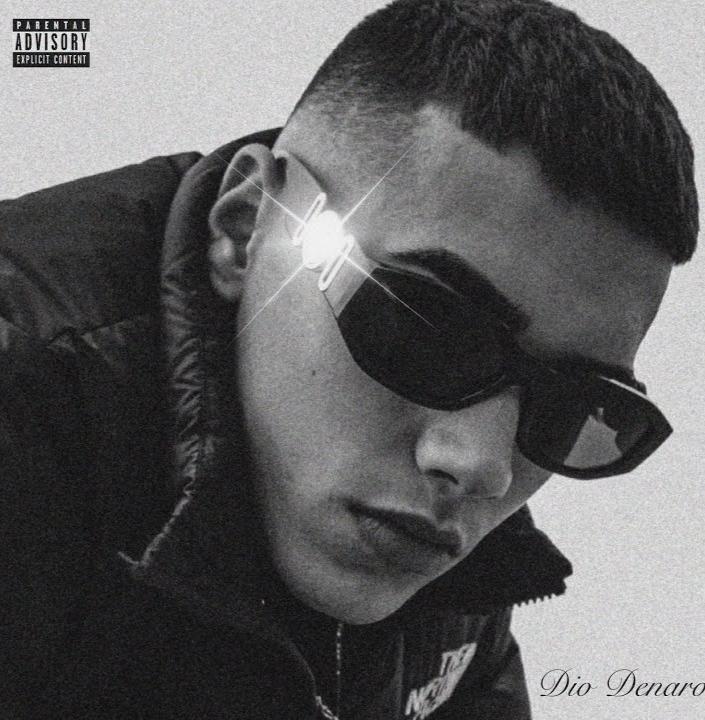 Manni Bianco - Dio Denaro - Murda Sound Records - Lacros - Spotify - singolo - 2021 - Sa Scena - 8 aprile 2021