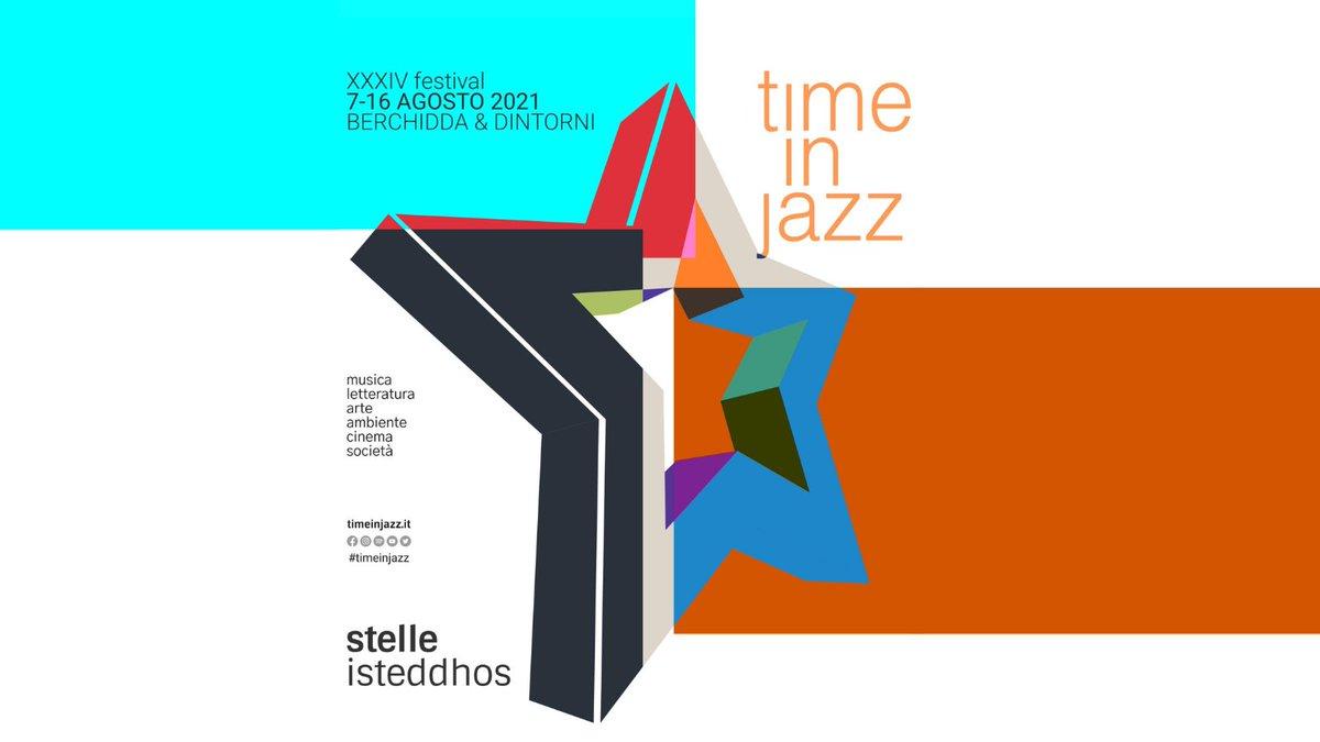 Time in Jazz - programma - festival - edizione trentaquattro - notizie - 2021 - Sa Scena - 10 aprile 2021