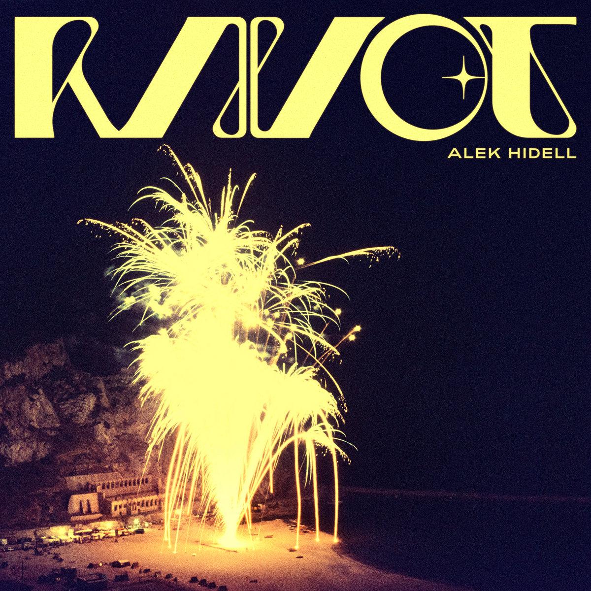 Alek Hidell - Ravot - Trovarobato - ascolti - album - 2021 - Sa Scena - 6 maggio 2021