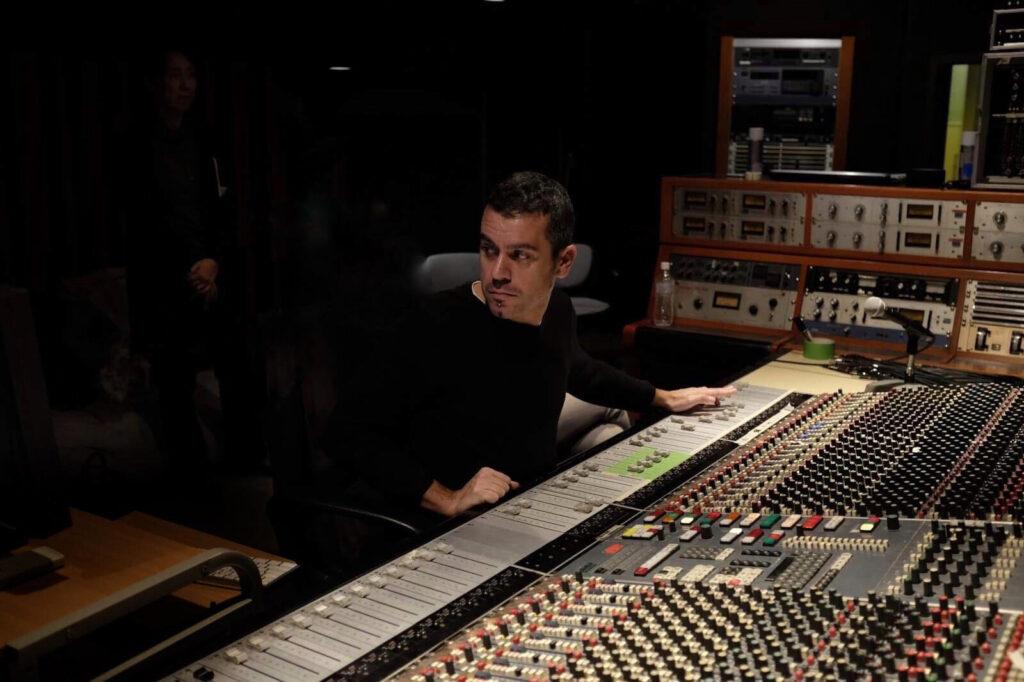 È tutta scena - Enrico Kikko Sesselego - Kitty Studio - Giappone - intervista - Luca Garau - 2021 - Sa Scena - 28 maggio 2021
