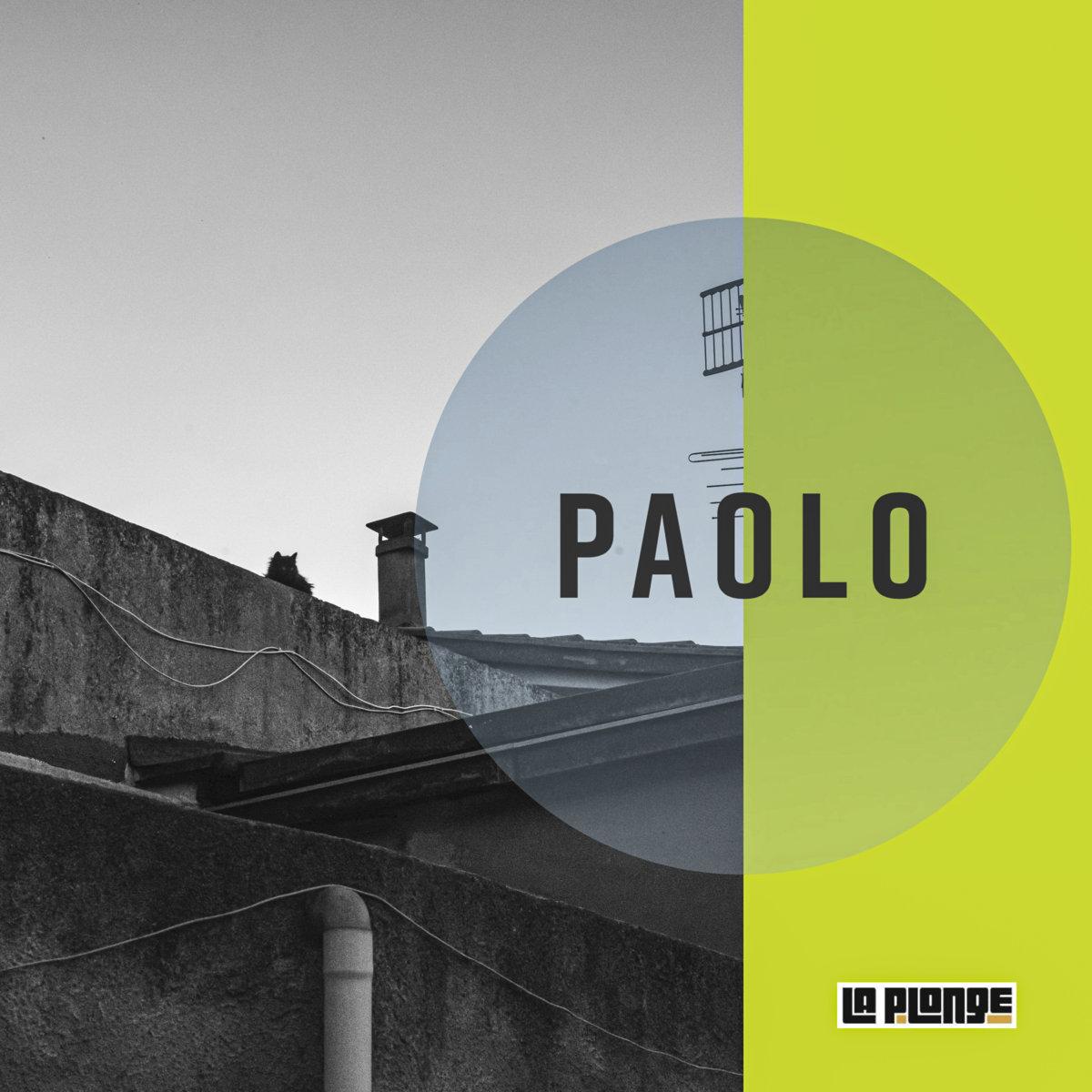 LaPlonge - Paolo - Officine Musicali - ascolti - singolo - 2021 - Sa Scena - 6 maggio 2021