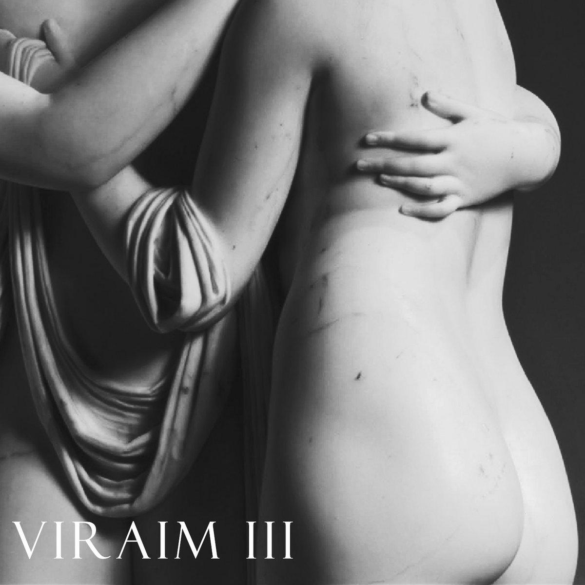Viraim - Viraim III - Svart1 - TVS - Bandcamp - ascolti - singolo - 2021 - Sa Scena - 7 maggio 2021