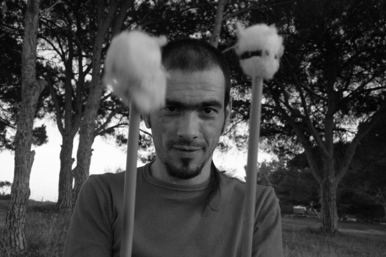 Carlo Sezzi - direttore - Alessandro Cucchi - Mea - Scuola Civica di Musica - Siniscola - È tutta scena - intervista - Mauro Piredda - 2021 - Sa Scena - 14 maggio 2021